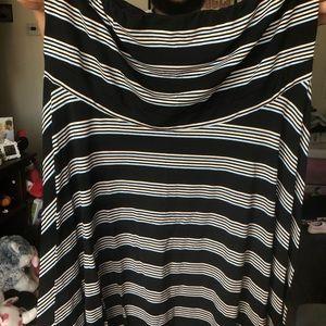 torrid Dresses - Strapless dress